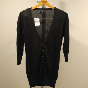 [New] Guess Los Angeles Cardigan